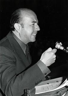 """""""CANCIÓN PARA DESPUÉS"""". Soneto inédito de José Utrera Molina"""