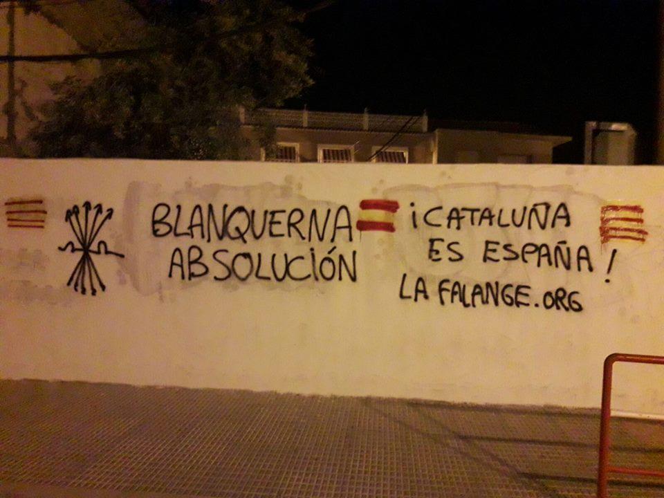 Activismo en la histórica Vega Baja Alicantina