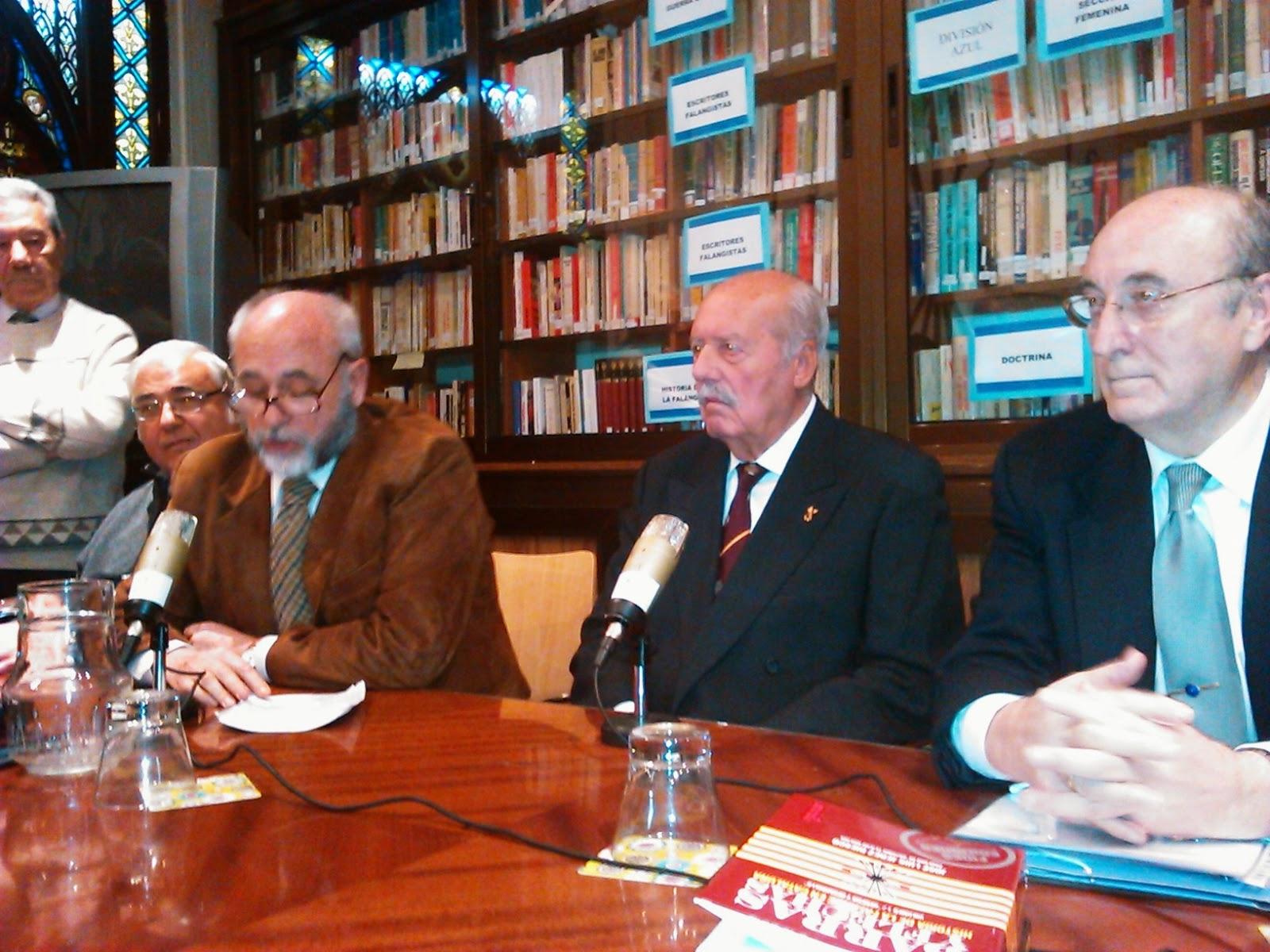 Antonio Tejero sobre los golpistas separatistas