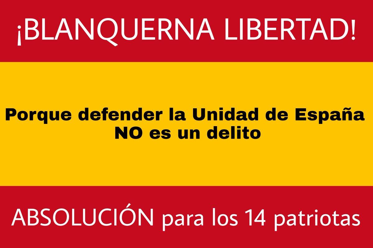 Rueda de prensa de los procesados por el caso Blanquerna ante su ingreso en prisión