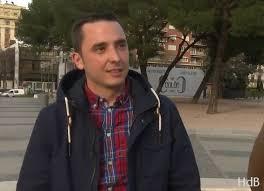 Condenan a Pedro Chaparro, Vicepresidente de Democracia Nacional y encausado en Blanquerna, a 1 año de prisión por señalar a un periodista chivato.