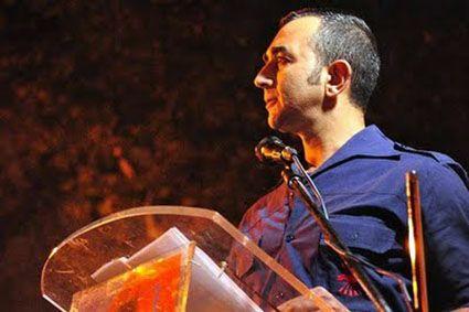 """Entrevista en el programa """"Buenos días, España"""" a Manuel Andrino, Jefe Nacional de La Falange"""