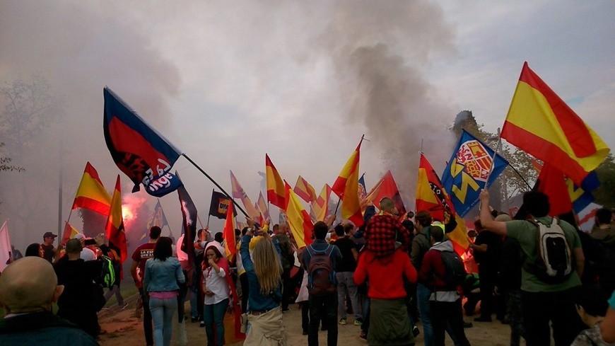 12-O en Montjuic –Barcelona-: Cita ineludible para el patriotismo