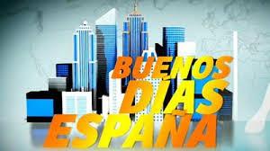 """Entrevista a Manuel Andrino en """"Buenos días, España"""""""