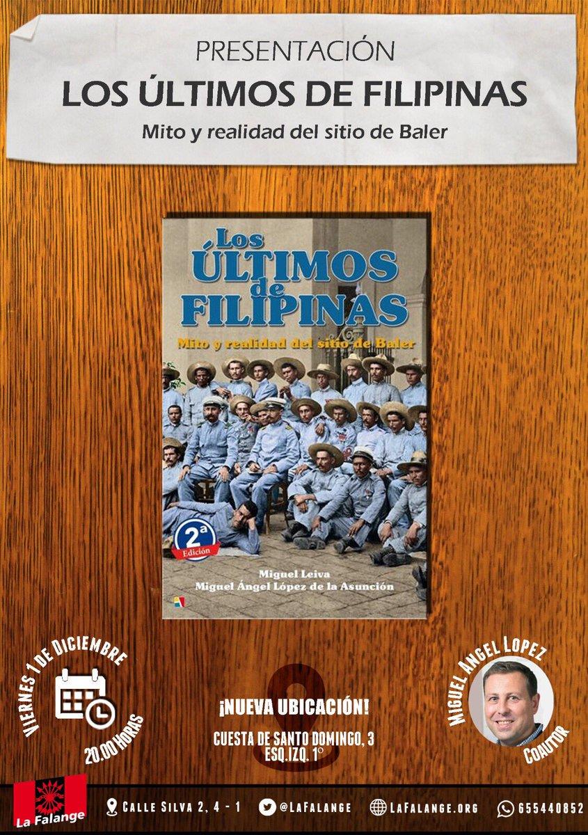 """""""Los Últimos de Filipinas"""" en este viernes cultural"""