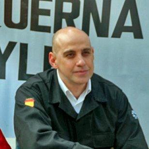 """Respuesta del Secretario Nacional de Comunicación de La Falange, Sergio Reguilón ante las declaraciones de Jordi Évole en """"El Hormiguero"""""""