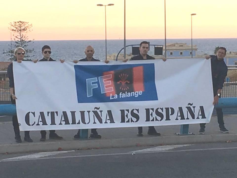 Nuestras jefaturas no paran: Alicante, Castilla y León, Murcia, Barcelona,…