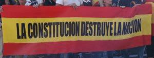 La Constitución destruye la Nación (Intervención de Jesús Muñoz en Radio Inter)