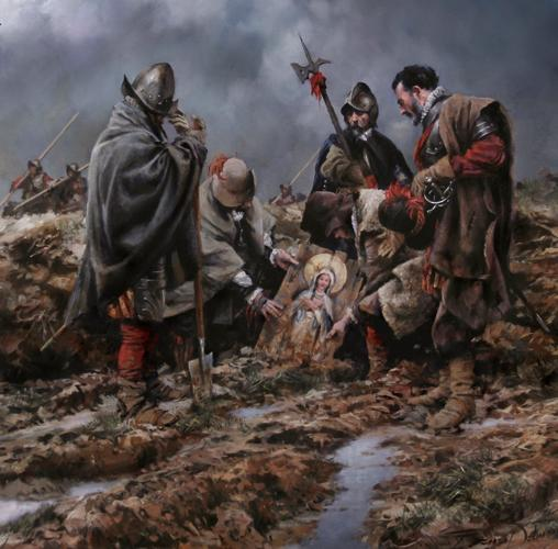 Inmaculada Concepción: Hoy sí es el día de España
