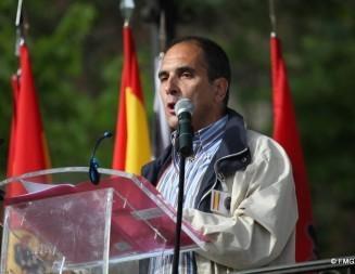 Entrevista a Jesús Muñoz en ElDistrito.es y sus dos últimas intervenciones en Sencillamente Radio