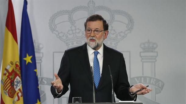 El vencedor de las elecciones catalanas: El plan del PP para romper España.
