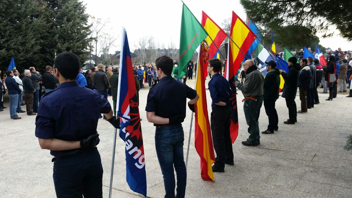 Una año más, Ion Mota y Vasile Marin homenajeados en Majadahonda