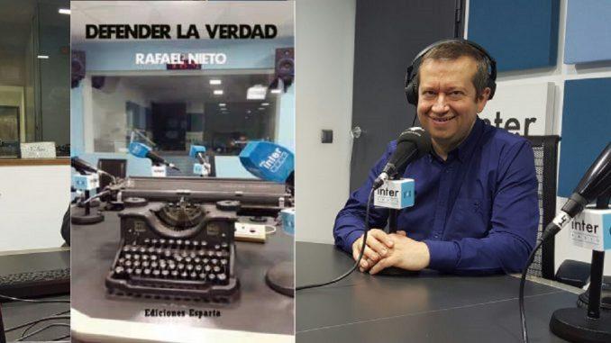 """Entrevista en """"Mundo Noticias"""" a Manuel Andrino sobre el """"caso Blanquerna"""""""