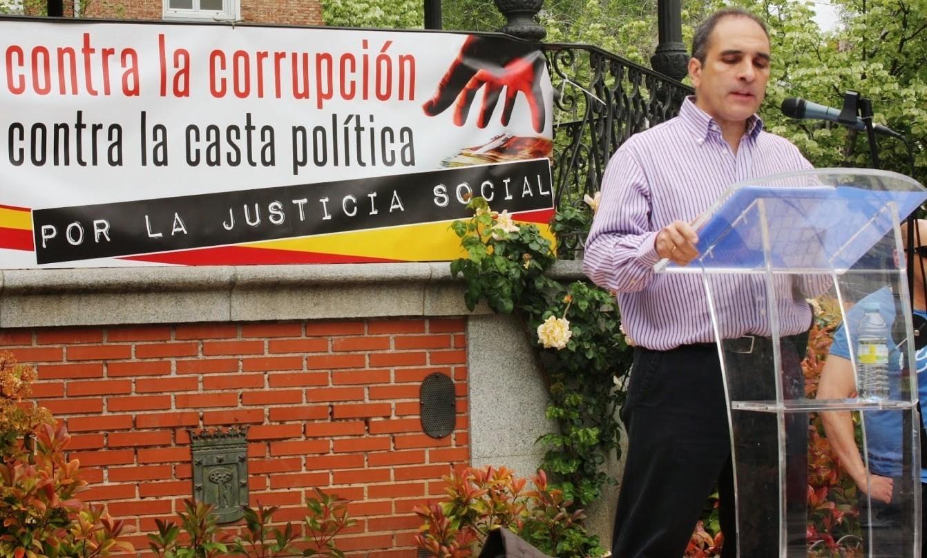 """Jesús Muñoz interviene en """"Sencillamente Radio"""" sobre el Tribunal de Derechos Humanos y la indemnización a etarras"""
