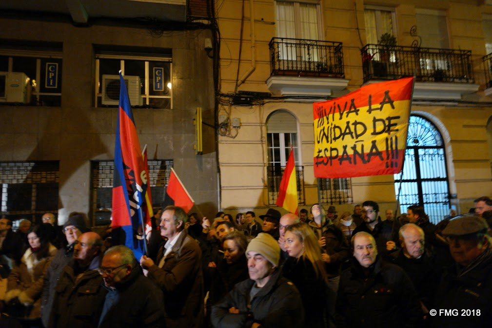 Sábado 6 de febrero: Acto del S.E.U. en homenaje a Matías Montero