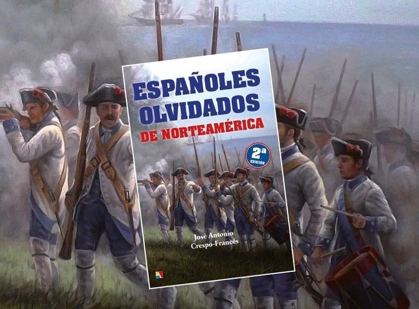 """Nuevo viernes cultural con José Antonio Crespo-Francés y los """"Españoles olvidados de Norteamérica"""""""