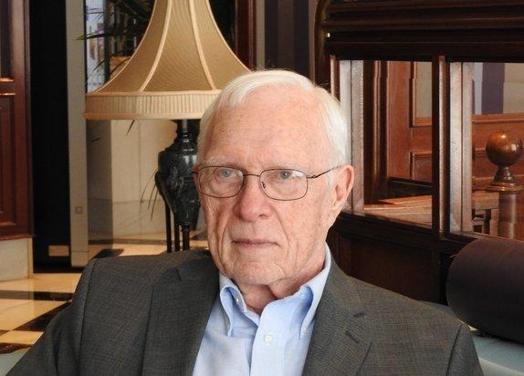 Entrevista a Stanley Payne sobre Historia y Memoria histórica.