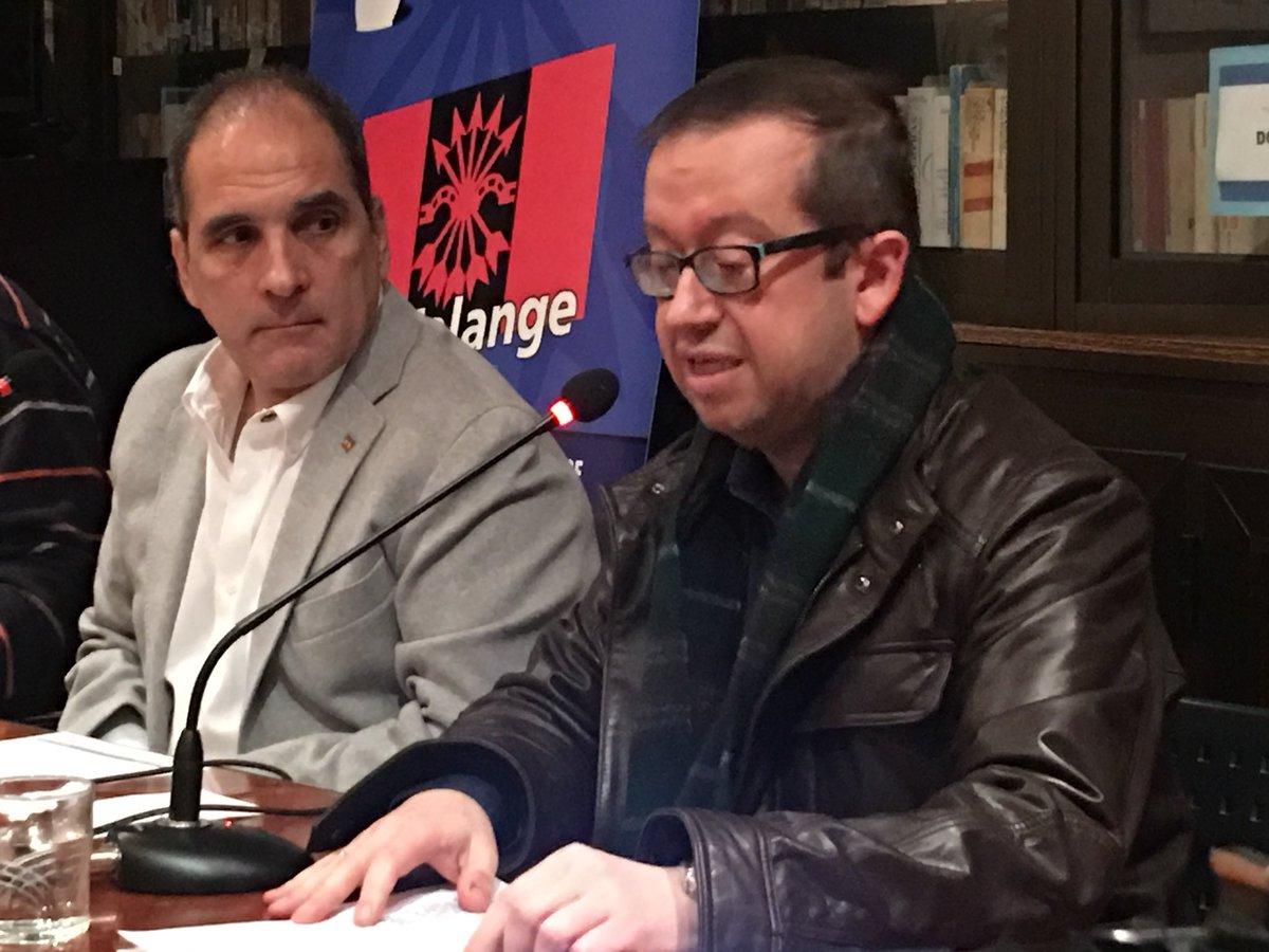 """Vídeo de la presentación """"Defender la Verdad"""" por Rafael Nieto"""