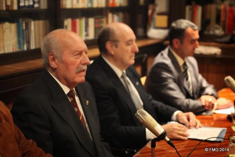 Antonio Tejero sobre la Memoria Histórica