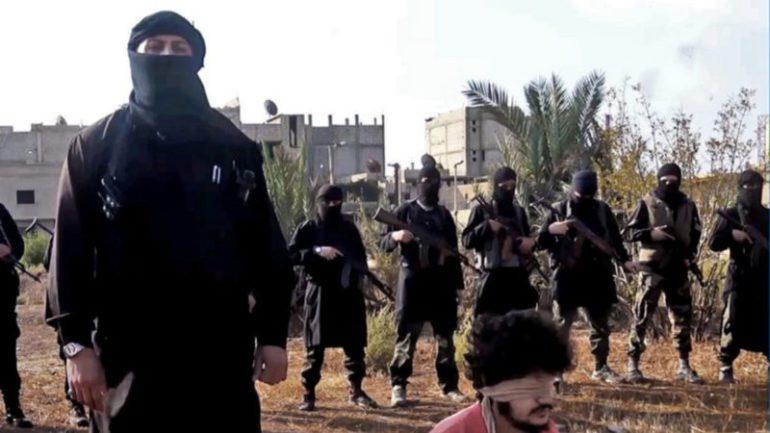 La nueva yihad: que cualquiera mate en cualquier parte