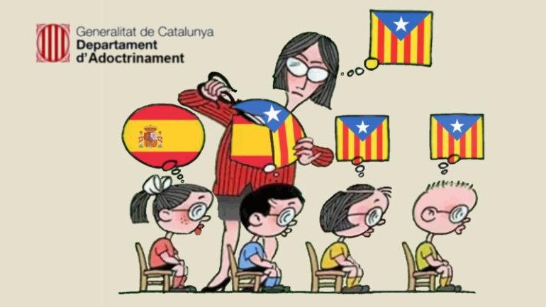 Informe PISA y discriminación, una radiografía de las aulas catalanas