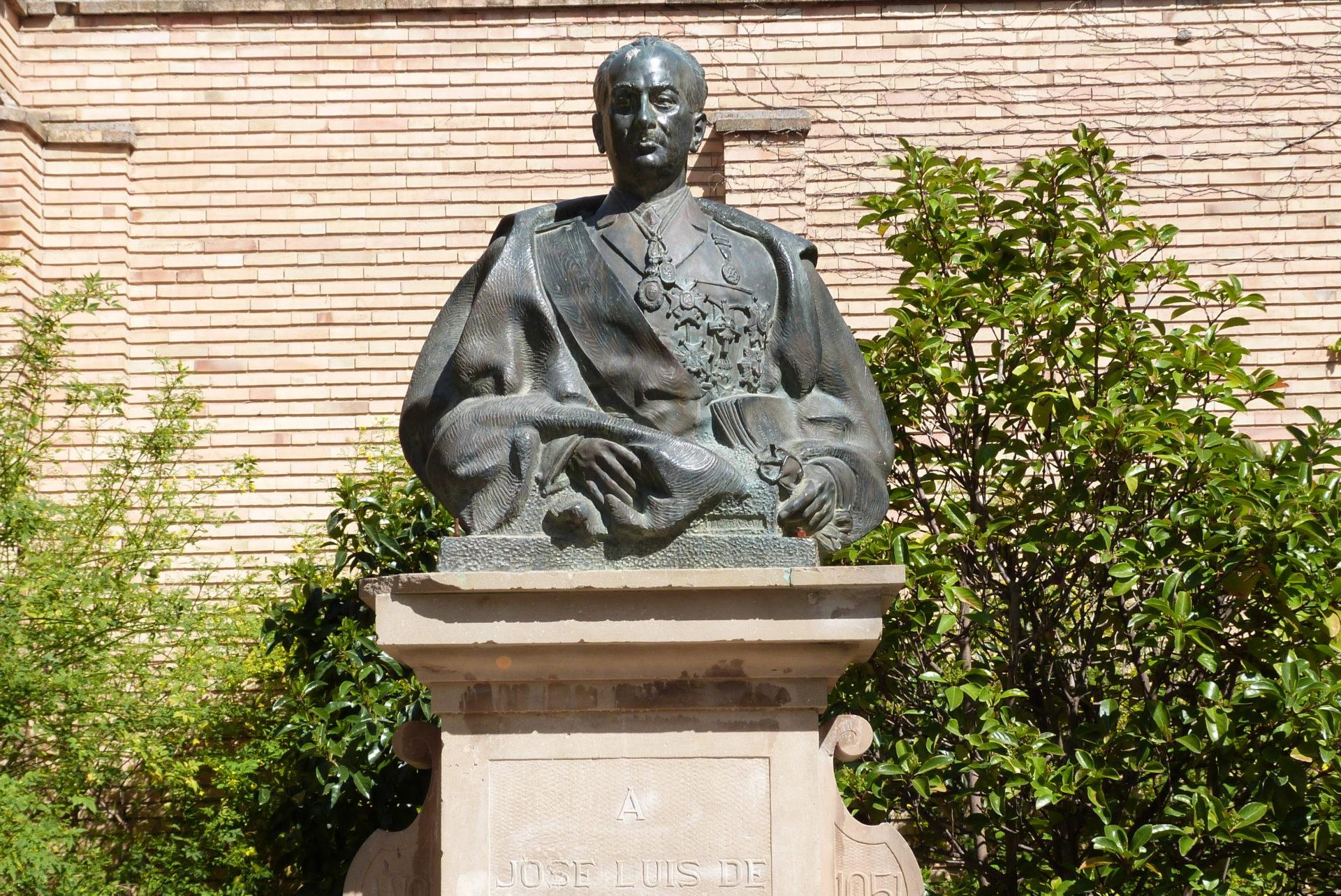Nueva mezquindad de la ley de memoria histórica. En esta ocasión en Corella -Navarra-