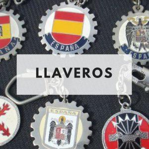 LLAVEROS