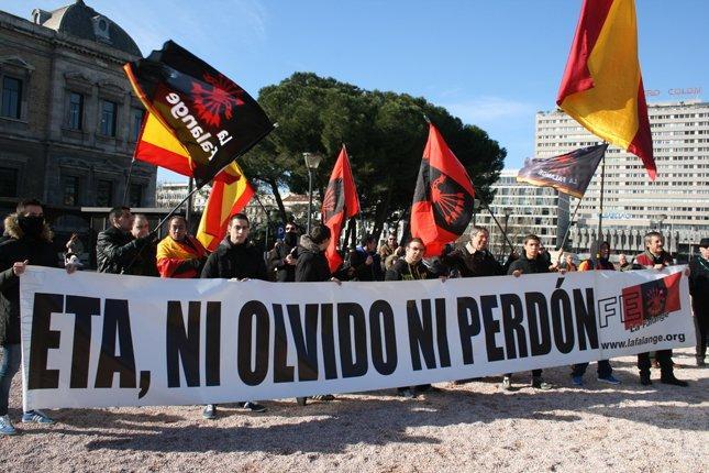"""La derrota de España frente a ETA, gracias a la democracia (Intervención de Jesús Muñoz en el programa """"Sencillamente Radio"""")"""