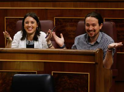 ¿Cree Ud. que deben dimitir de sus cargos Pablo Iglesias e Irene Montero? Responde Jesús Muñoz en Sencillamente Radio