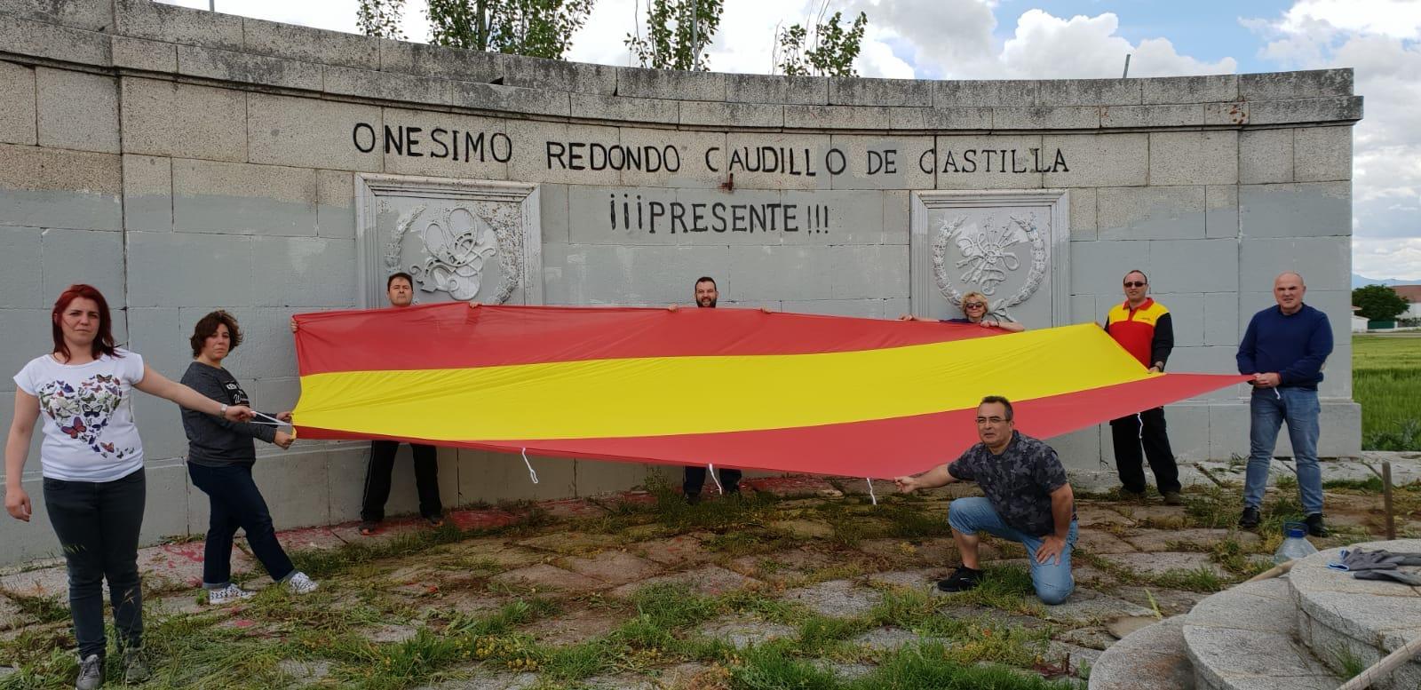 Últimas actividades de la Jefatura de Castilla y León: La Falange es movimiento