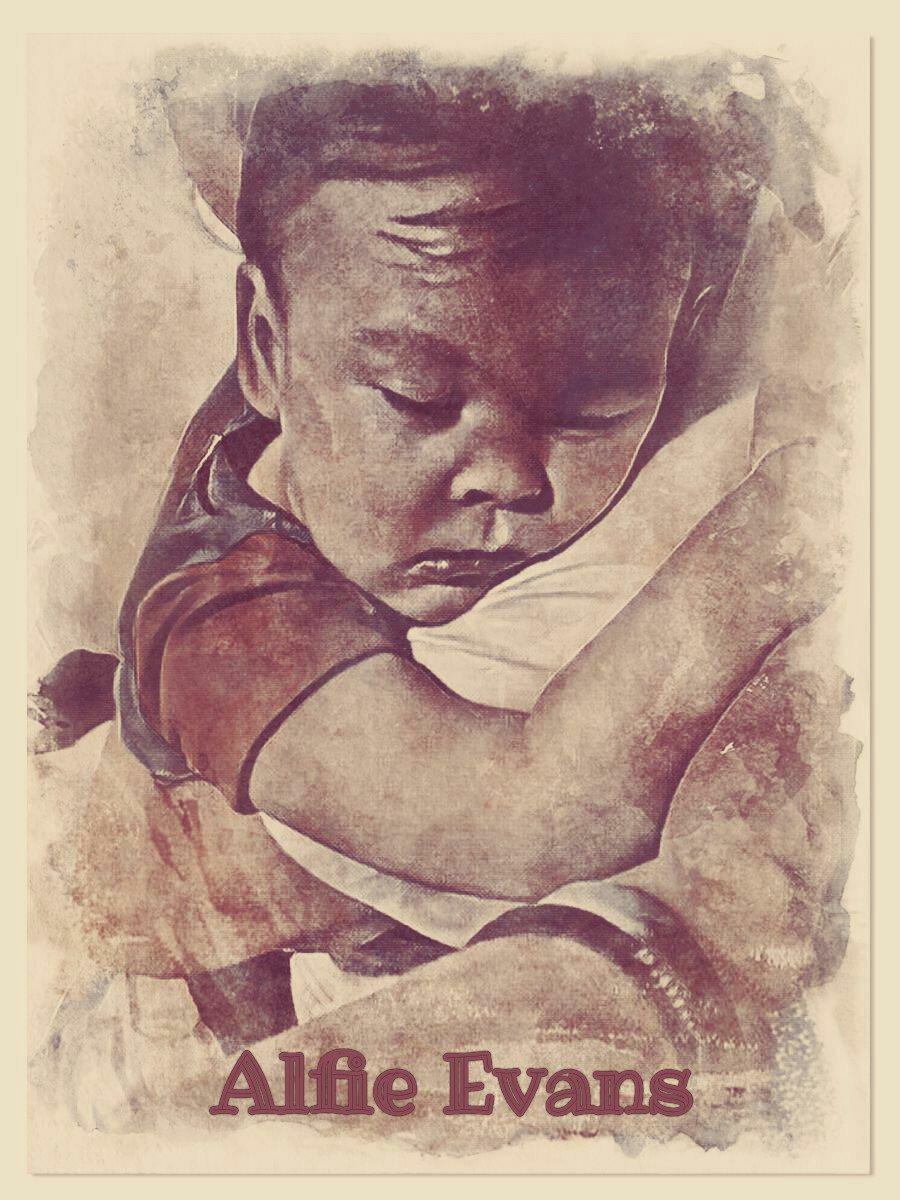 Alfie Evans, por Juan Manuel de Prada