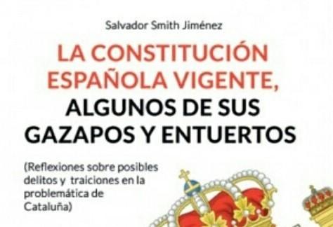 25 de Mayo: Viernes cultural sobre la Constitución con Salvador Smith