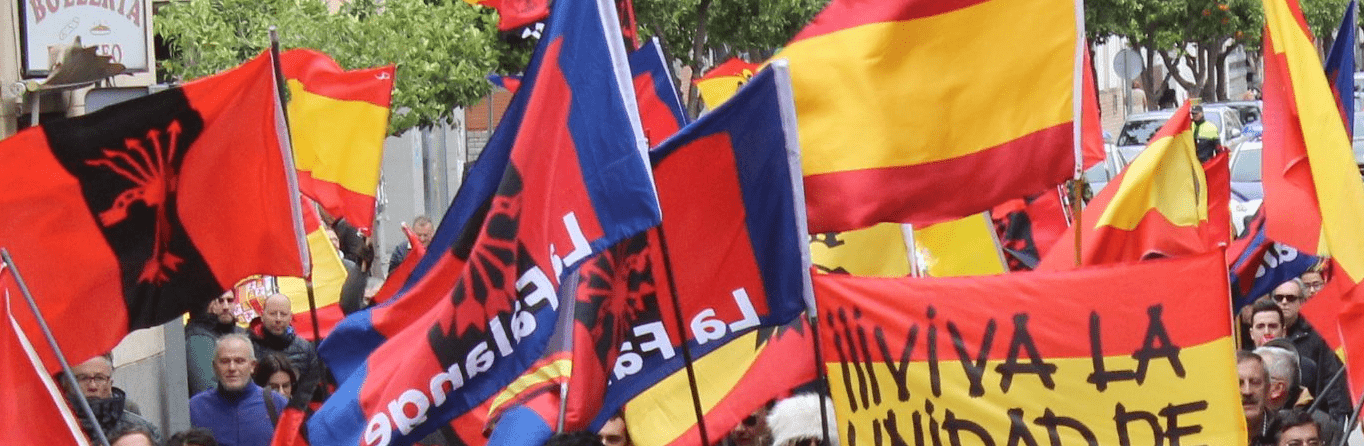 Vuelve a creer – Somos La Falange (vídeo)