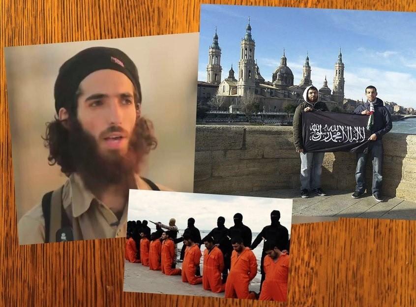 11 de Mayo: Conferencia sobre Yihadismo en España por Bruno Navarro