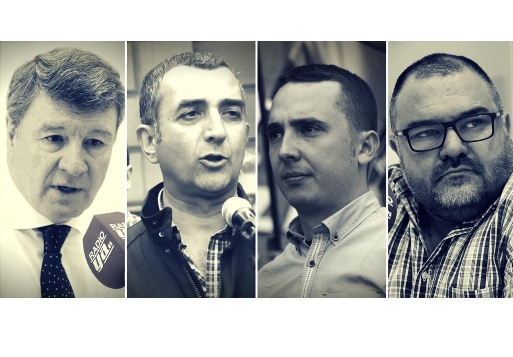 Comunicado conjunto de FE de las JONS, Democracia Nacional, La Falange (FE) y Alternativa Española.