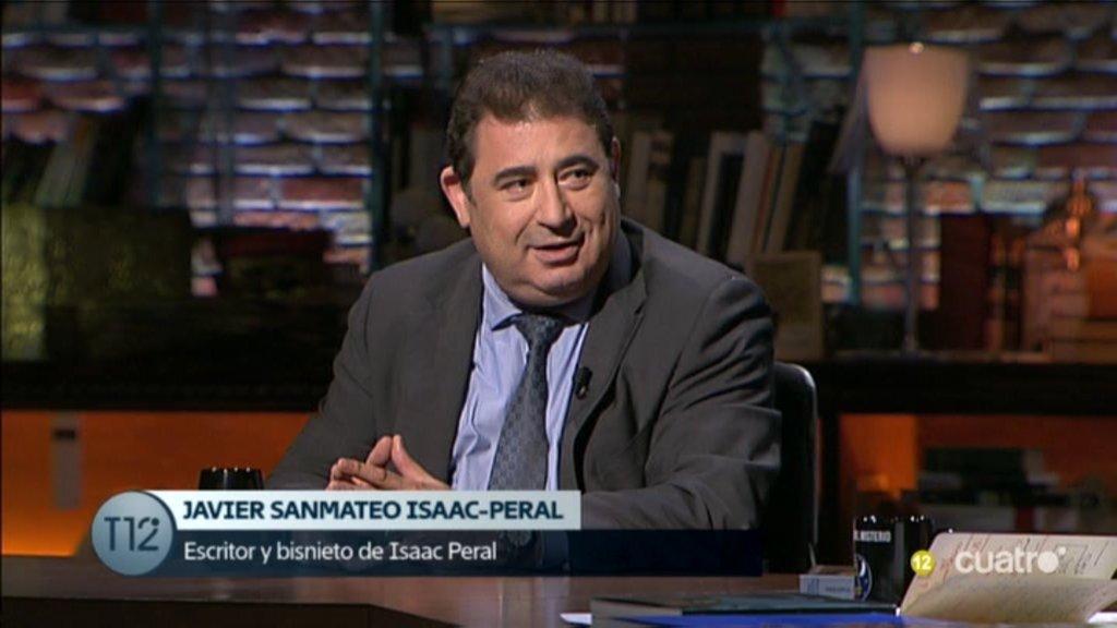 Nuevo Viernes Cultural: El imperialismo contra la Hispanidad a cargo de Javier Sanmateo Isaac-Peral