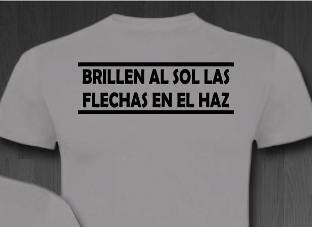 Nueva camiseta de Juventudes ¡YA A LA VENTA!