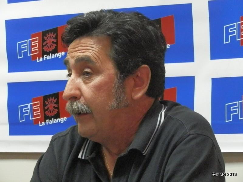 """""""La verdad de la Democracia"""" por Carlos Rodríguez"""