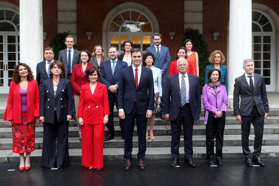¿Le gusta el Gobierno formado por Pedro Sánchez? Responde Jesús Muñoz en radio Inter