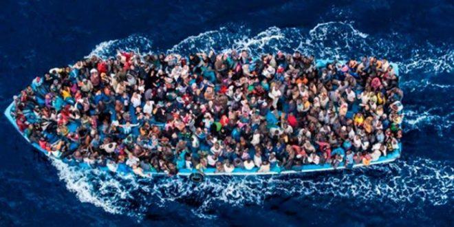 El Sistema necesita la inmigración masiva e ilegal