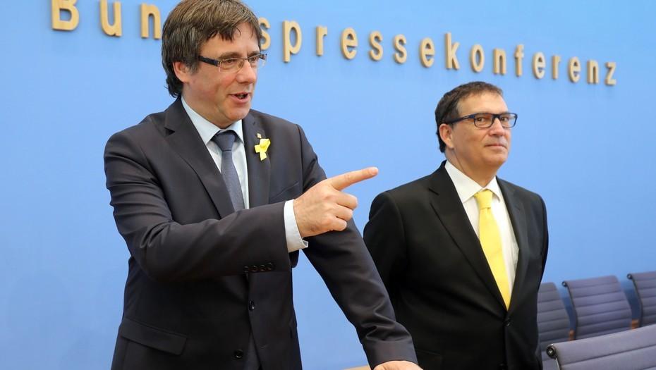 Decimos NO a la Europa que protege a delincuentes