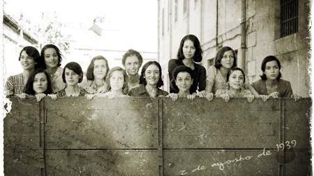 Las 13 rosas, terroristas a las que la izquierda presenta como víctimas, otro mito de la memoria histórica
