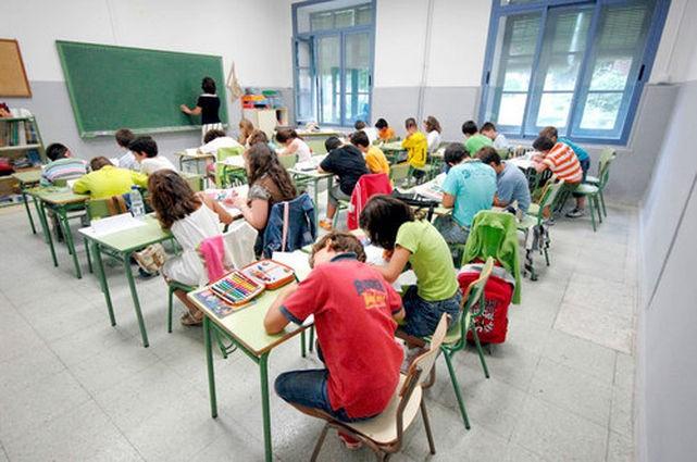 Llegan las clases de Islam a la escuela pública