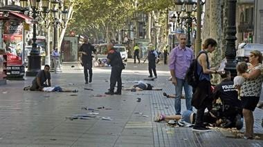 Primer aniversario de los atentados de Barcelona y Cambrils: Reflejo de un país enfrentado