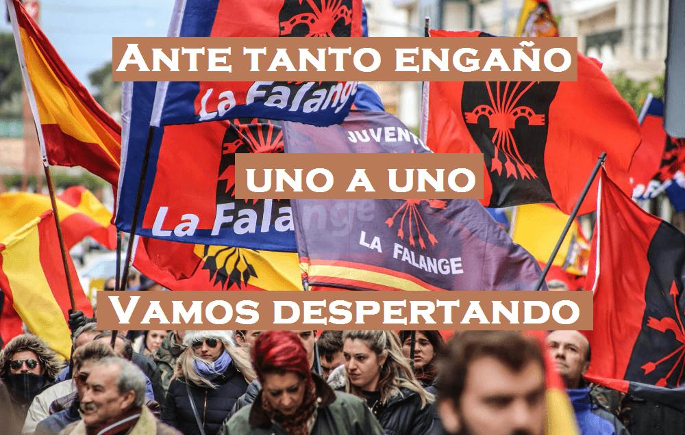 Crítica a la democracia; otra España es necesaria
