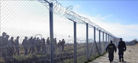 La inmigración no es ningún derecho humano fundamental