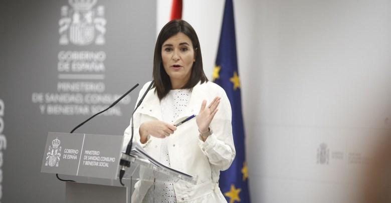 Carmen Montón, otra corrupta más del gobierno. Artículo del SEU