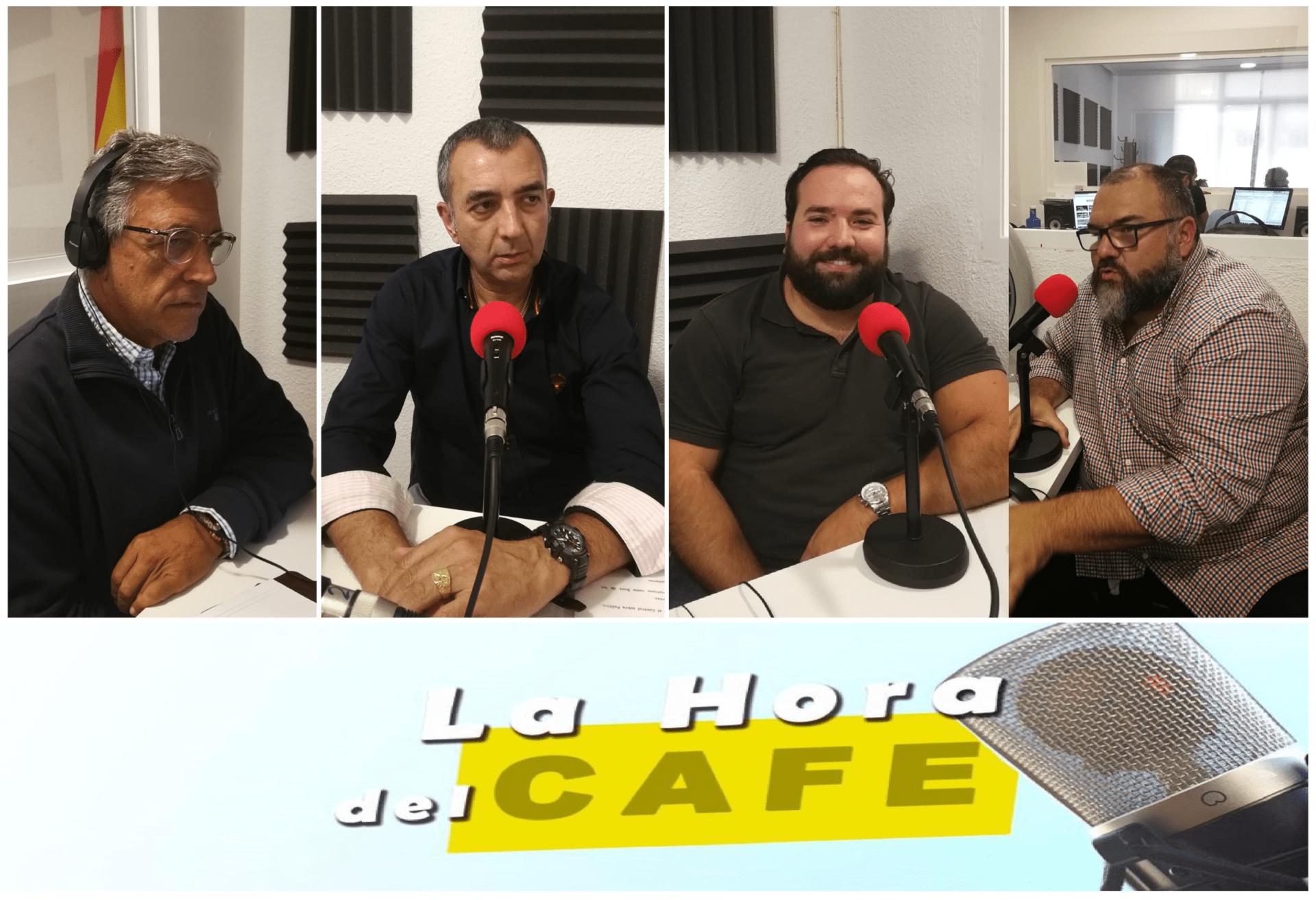 La Hora del CAFÉ analiza la coalición ADÑ y el resto de actualidad política.