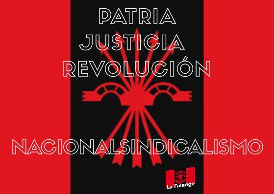 Definiendo el Nacional-Sindicalismo (Libertad) -2/3-