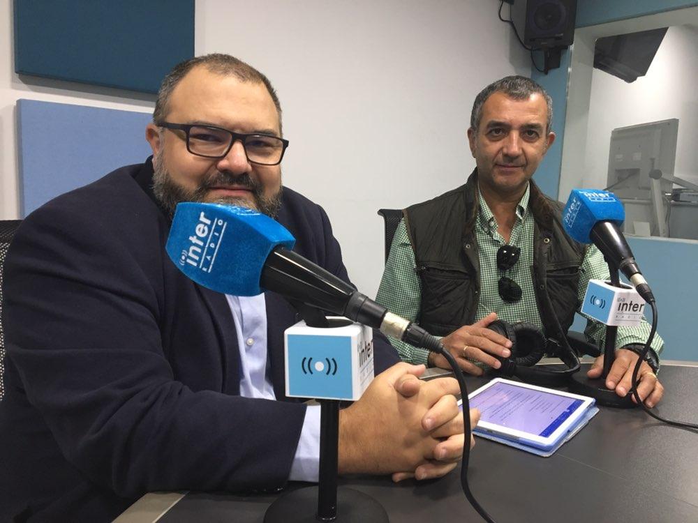 """La coalición ADÑ en """"Buenos días, España"""""""
